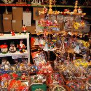 ドイツクリスマスマーケット大阪 雑貨