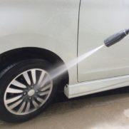 ケルヒャー 洗車 おすすめ