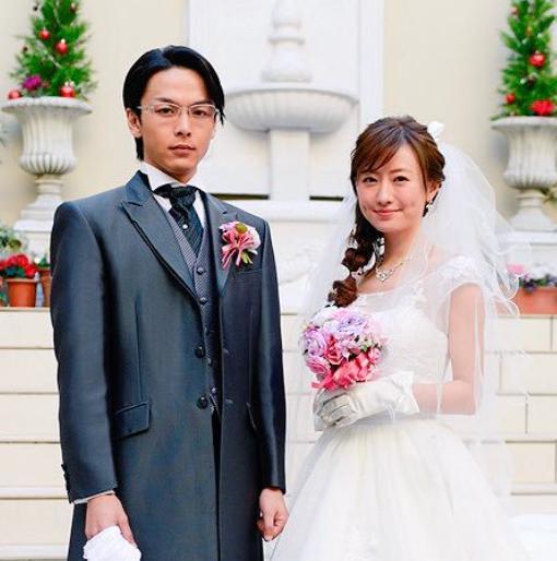 中村倫也 歌 結婚