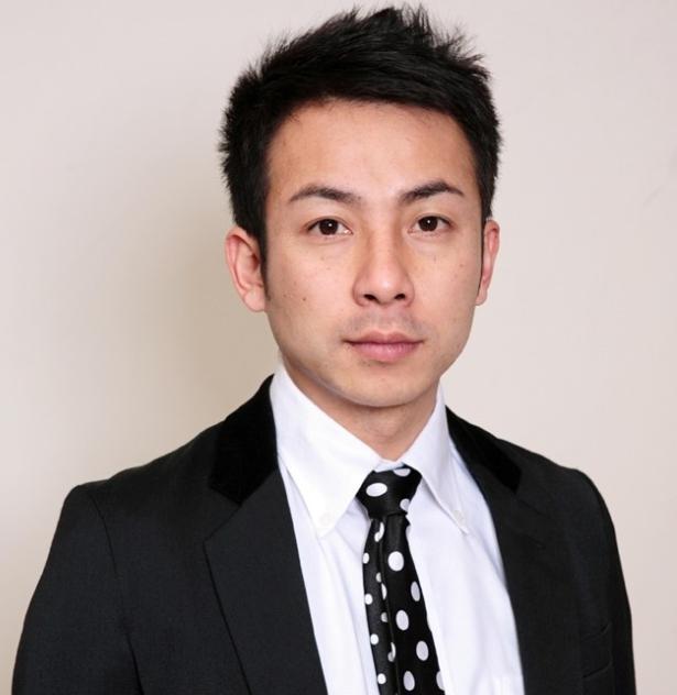 坪倉 俳優