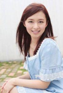 伊藤綾子 二宮和也 結婚