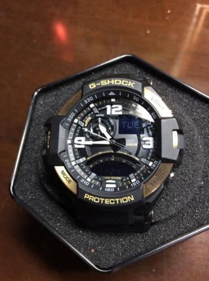 那須川天心 愛車 腕時計