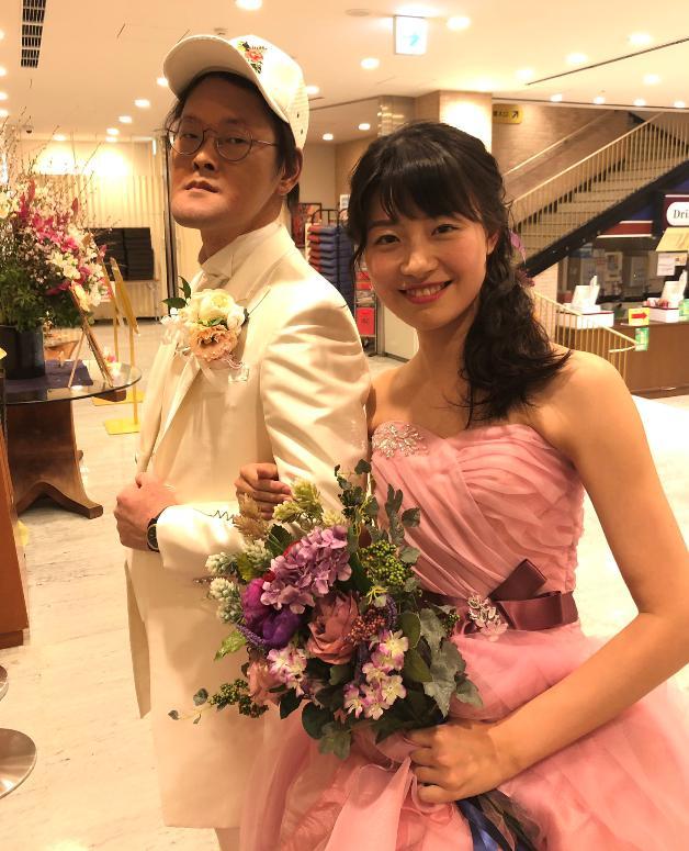 アインシュタイン 稲田 結婚
